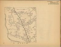 Map Image 003, Alamance County 1954